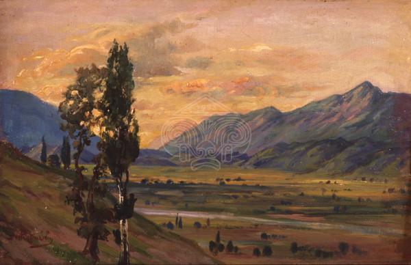 macedonian landscape - photo #8
